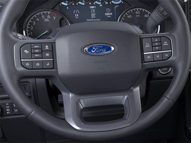 2021 Ford F-150 SuperCrew Cab 4x4, Pickup #T21048 - photo 12