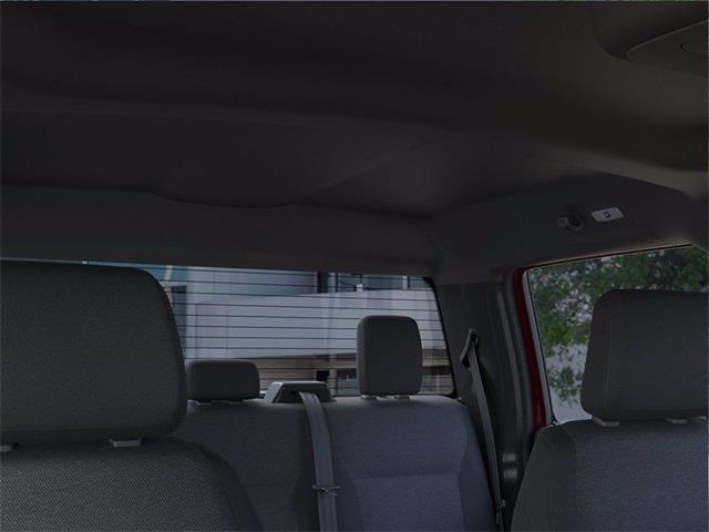 2021 Ford F-150 SuperCrew Cab 4x4, Pickup #T21048 - photo 22