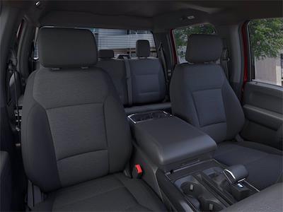 2021 Ford F-150 SuperCrew Cab 4x4, Pickup #T21048 - photo 10