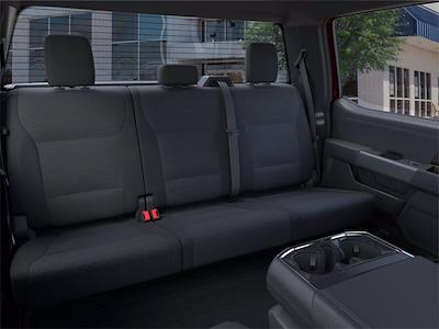 2021 Ford F-150 SuperCrew Cab 4x4, Pickup #T21048 - photo 11