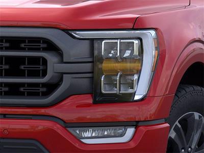 2021 Ford F-150 SuperCrew Cab 4x4, Pickup #T21048 - photo 18