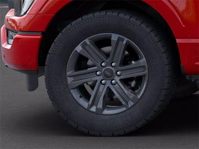 2021 Ford F-150 SuperCrew Cab 4x4, Pickup #T21048 - photo 19