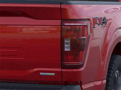2021 Ford F-150 SuperCrew Cab 4x4, Pickup #T21048 - photo 21
