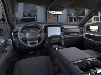2021 Ford F-150 SuperCrew Cab 4x4, Pickup #T21048 - photo 9