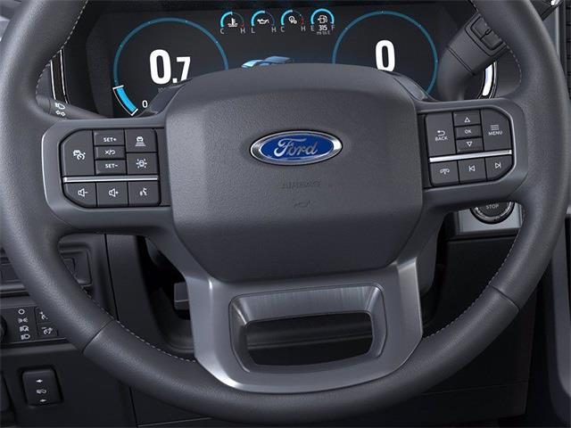 2021 Ford F-150 SuperCrew Cab 4x4, Pickup #T21049 - photo 12