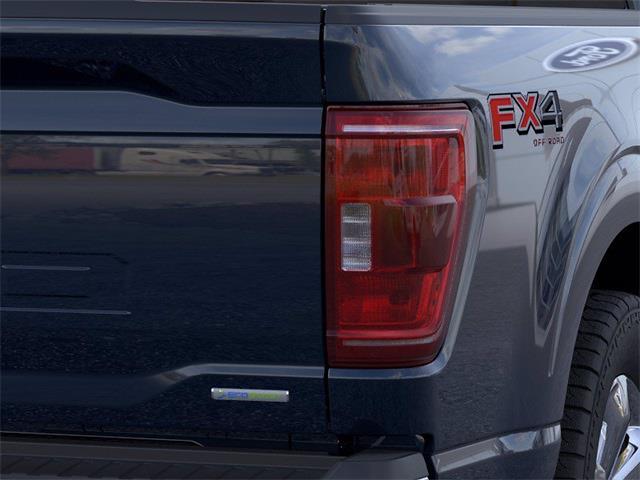 2021 Ford F-150 SuperCrew Cab 4x4, Pickup #T21049 - photo 21