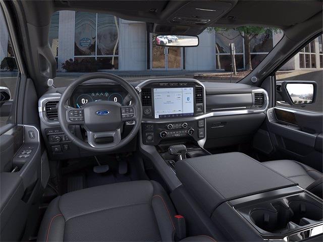 2021 Ford F-150 SuperCrew Cab 4x4, Pickup #T21049 - photo 9