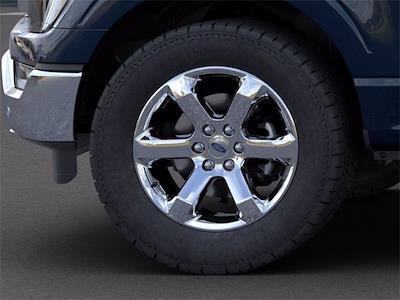 2021 Ford F-150 SuperCrew Cab 4x4, Pickup #T21049 - photo 19