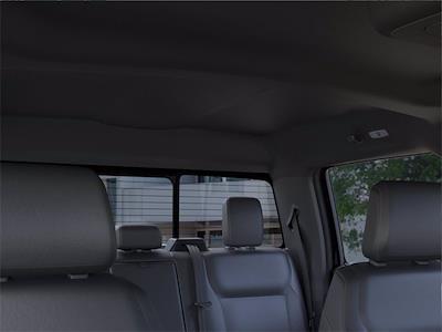 2021 Ford F-150 SuperCrew Cab 4x4, Pickup #T21049 - photo 22