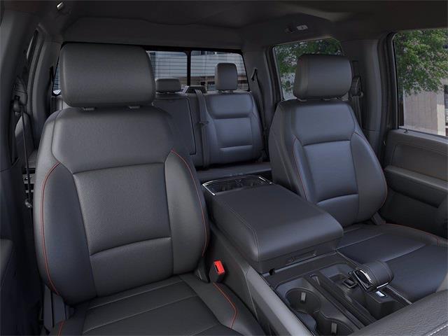 2021 Ford F-150 SuperCrew Cab 4x4, Pickup #T21050 - photo 10
