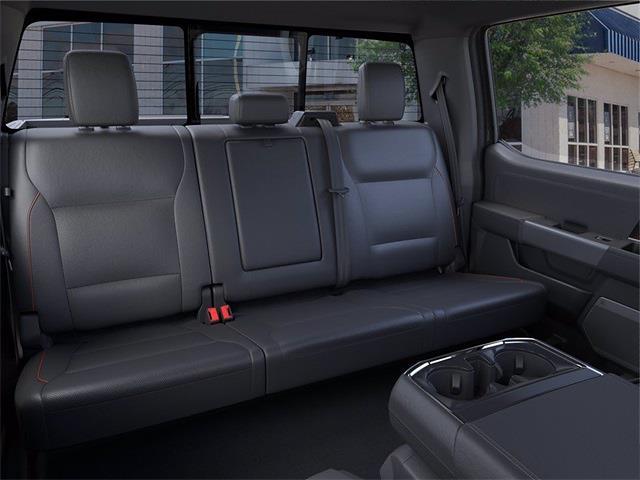 2021 Ford F-150 SuperCrew Cab 4x4, Pickup #T21050 - photo 11