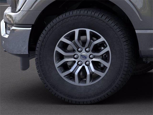 2021 Ford F-150 SuperCrew Cab 4x4, Pickup #T21050 - photo 19