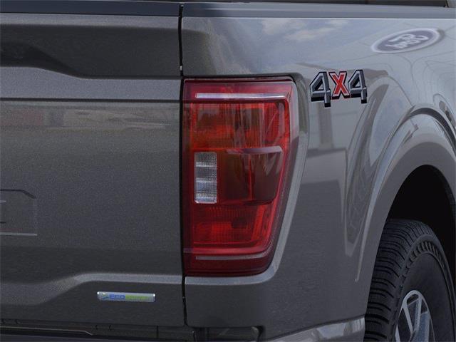2021 Ford F-150 SuperCrew Cab 4x4, Pickup #T21050 - photo 21