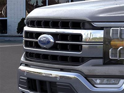 2021 Ford F-150 SuperCrew Cab 4x4, Pickup #T21050 - photo 17