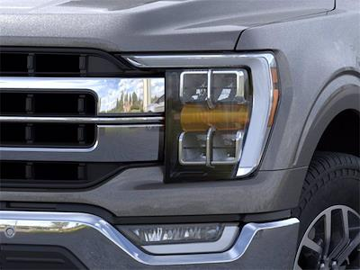 2021 Ford F-150 SuperCrew Cab 4x4, Pickup #T21050 - photo 18