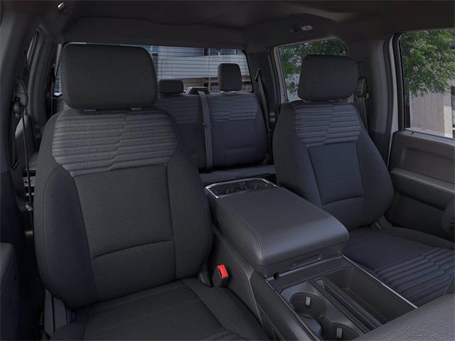2021 Ford F-150 SuperCrew Cab 4x4, Pickup #T21051 - photo 10