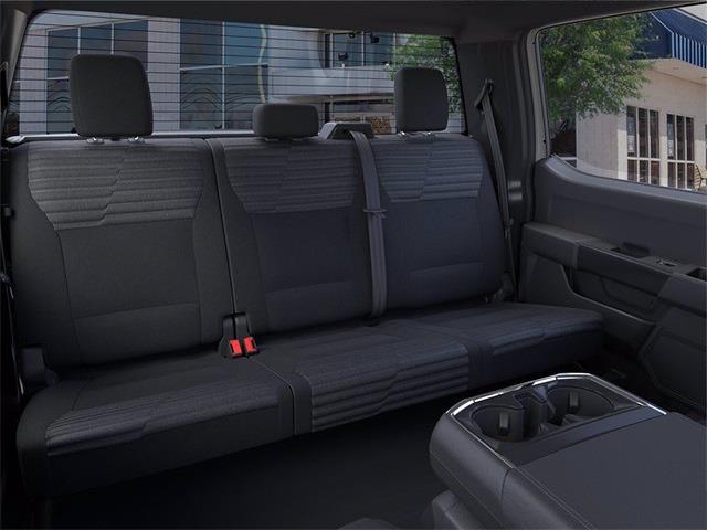 2021 Ford F-150 SuperCrew Cab 4x4, Pickup #T21051 - photo 11