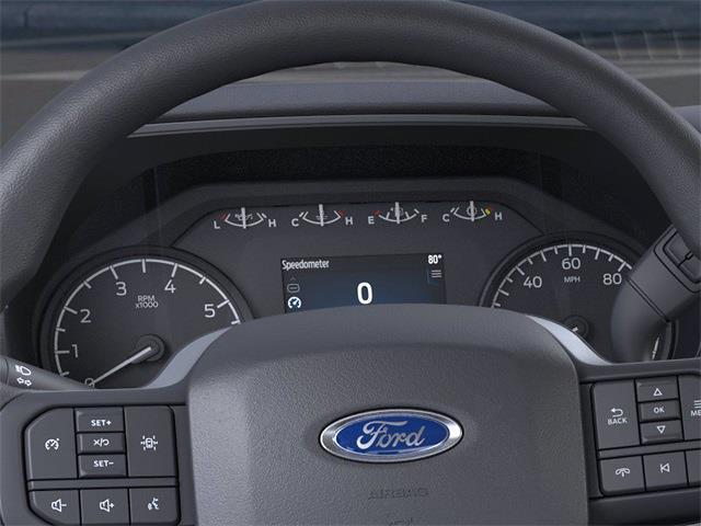 2021 Ford F-150 SuperCrew Cab 4x4, Pickup #T21051 - photo 13