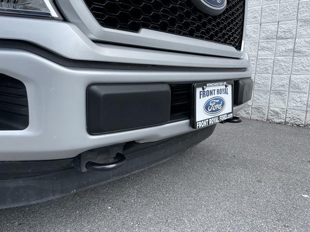 2018 Ford F-150 Super Cab 4x4, Pickup #T21051A - photo 11