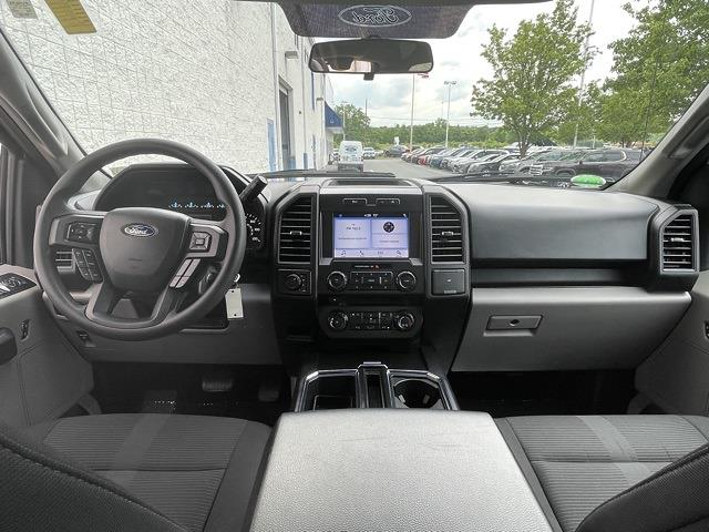 2018 Ford F-150 Super Cab 4x4, Pickup #T21051A - photo 27