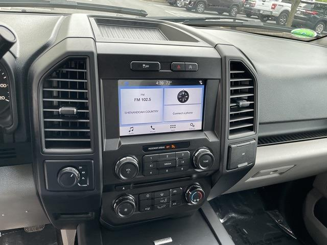 2018 Ford F-150 Super Cab 4x4, Pickup #T21051A - photo 34