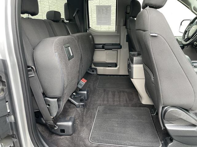 2018 Ford F-150 Super Cab 4x4, Pickup #T21051A - photo 46