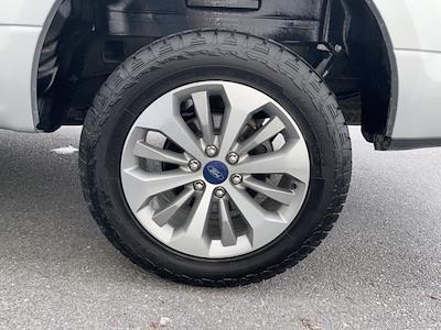 2018 Ford F-150 Super Cab 4x4, Pickup #T21051A - photo 23