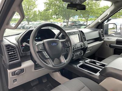 2018 Ford F-150 Super Cab 4x4, Pickup #T21051A - photo 28