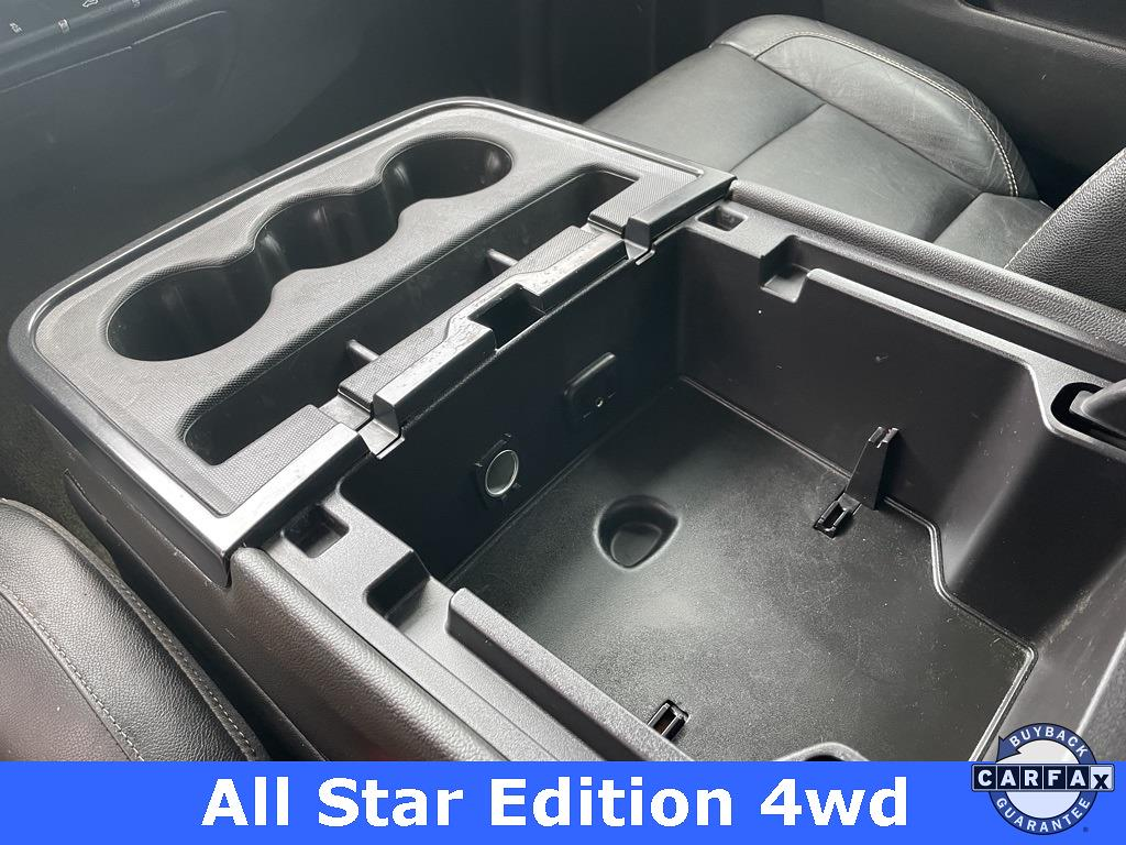 2016 Chevrolet Silverado 1500 Crew Cab 4x4, Pickup #T21051C - photo 37