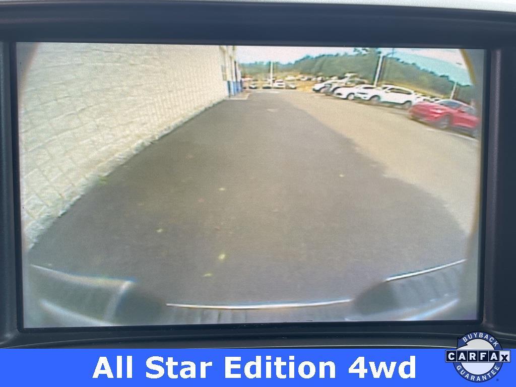 2016 Chevrolet Silverado 1500 Crew Cab 4x4, Pickup #T21051C - photo 46
