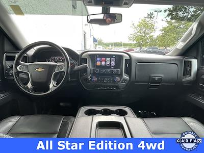 2016 Chevrolet Silverado 1500 Crew Cab 4x4, Pickup #T21051C - photo 27