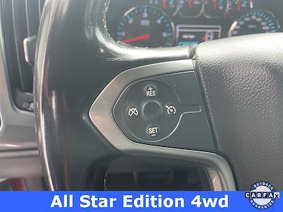 2016 Chevrolet Silverado 1500 Crew Cab 4x4, Pickup #T21051C - photo 30