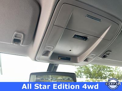 2016 Chevrolet Silverado 1500 Crew Cab 4x4, Pickup #T21051C - photo 38