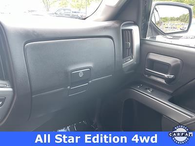 2016 Chevrolet Silverado 1500 Crew Cab 4x4, Pickup #T21051C - photo 39