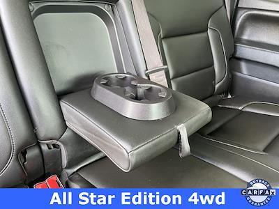 2016 Chevrolet Silverado 1500 Crew Cab 4x4, Pickup #T21051C - photo 44