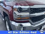2016 Chevrolet Silverado 1500 Crew Cab 4x4, Pickup #T21051C - photo 10