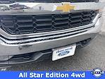 2016 Chevrolet Silverado 1500 Crew Cab 4x4, Pickup #T21051C - photo 11