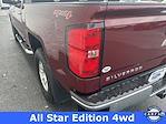 2016 Chevrolet Silverado 1500 Crew Cab 4x4, Pickup #T21051C - photo 14