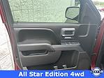 2016 Chevrolet Silverado 1500 Crew Cab 4x4, Pickup #T21051C - photo 23