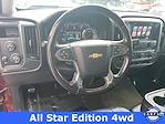 2016 Chevrolet Silverado 1500 Crew Cab 4x4, Pickup #T21051C - photo 28