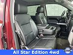 2016 Chevrolet Silverado 1500 Crew Cab 4x4, Pickup #T21051C - photo 40