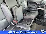 2016 Chevrolet Silverado 1500 Crew Cab 4x4, Pickup #T21051C - photo 42