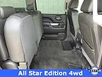 2016 Chevrolet Silverado 1500 Crew Cab 4x4, Pickup #T21051C - photo 45