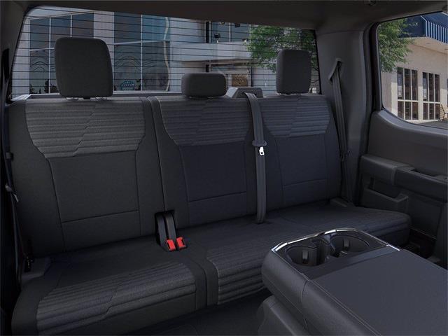 2021 Ford F-150 Super Cab 4x4, Pickup #T21053 - photo 11