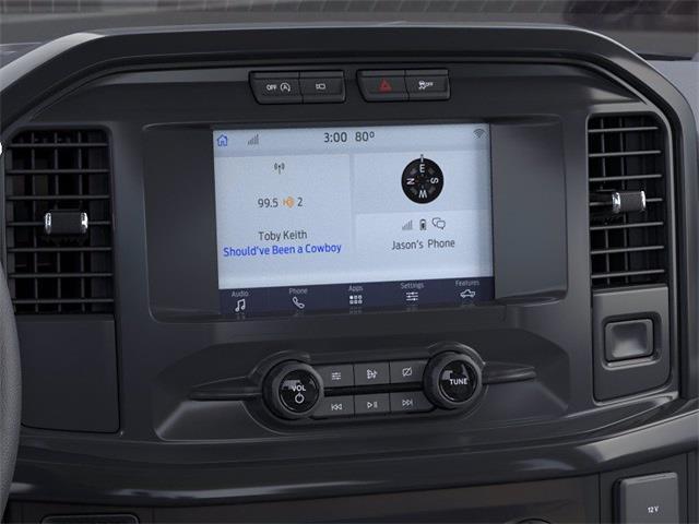 2021 Ford F-150 Super Cab 4x4, Pickup #T21053 - photo 14