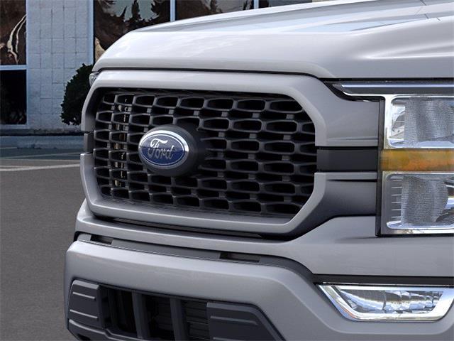 2021 Ford F-150 Super Cab 4x4, Pickup #T21053 - photo 17