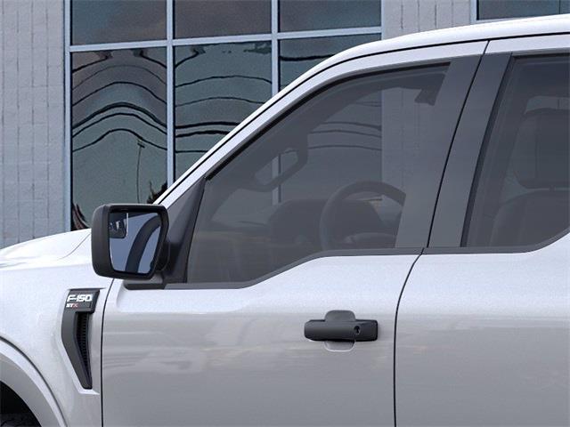 2021 Ford F-150 Super Cab 4x4, Pickup #T21053 - photo 20
