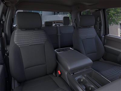 2021 Ford F-150 Super Cab 4x4, Pickup #T21053 - photo 10