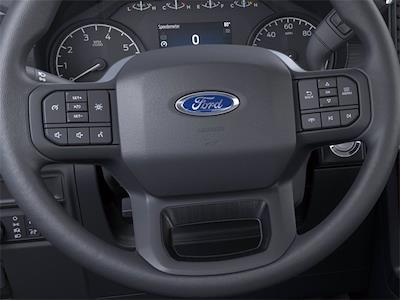 2021 Ford F-150 Super Cab 4x4, Pickup #T21053 - photo 12