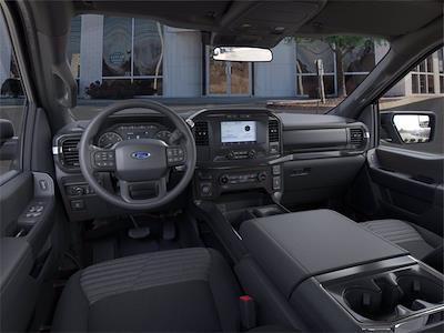2021 Ford F-150 Super Cab 4x4, Pickup #T21053 - photo 9